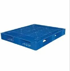 PIP-1210	Injection Molded Plastic Pallet
