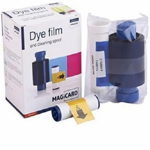Magicard YMCKO Color Full Ribbon 300 prints MA300YMCKO