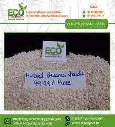 Hulled Sesame Seed 99.99