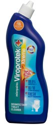 1000 ML Asian Paints Viroprotek Xtremo Disinfectant Toilet Cleaner