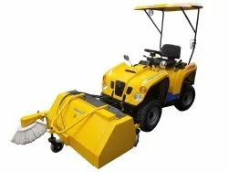 CMRSW 640 Ride On Sweeper
