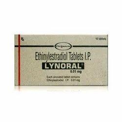 Ethinylestradiol Tablets
