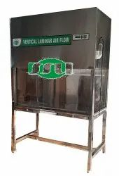 vertical laminar air flow