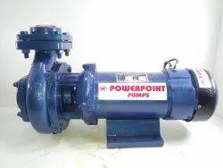 1 HP 24 Volt DC Water Pump
