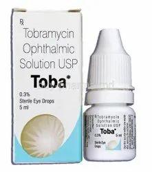 Tobramycin Eye Drop
