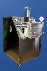 Fully Automatic Homogenizer