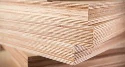 Brown Gurjan Plywood, Thickness: 4 Mm To 18 Mm, Size: 8 Ft X 4 Ft