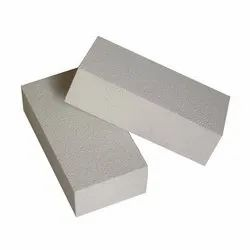 Grey Rectangle Hot Face Insulation Brick, Size: 9 Inch x 4.5 Inch x 3 Inch