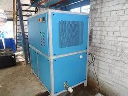 Glycol Screw Chiller