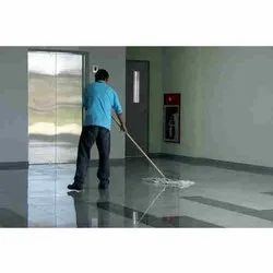 Cleaning And Sanitization Housekeeping Service