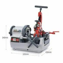 Electric Pipe Threading Machine - Beaver 50 (Asada - Japan)