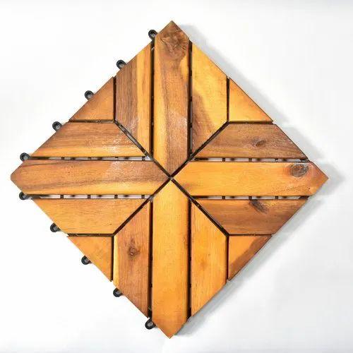 Outdoor Deck Flooring AGDT04