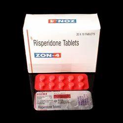 Risperidone Tablet
