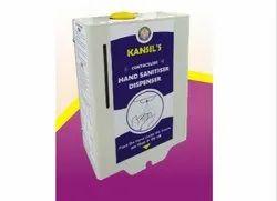 Hand Sanitiser Dispensing Machine