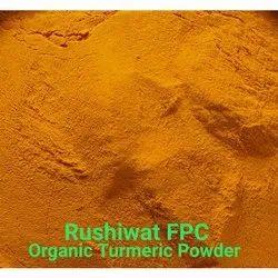 Erode Organic Turmeric Powder