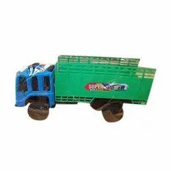 Plastic Kids Truck Toy
