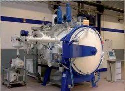 Aerospace Vacuum Furnaces