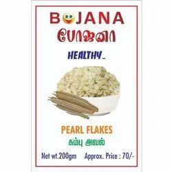 Bojana Pearl Flakes, 250gm, Packet