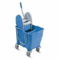 Taski 30 Litre Mop Wringer And Bucket, For Cleaning