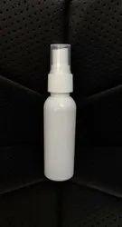 50 ML PET Bottle With Mist Spray Pump
