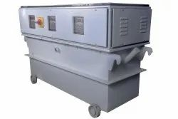 20 Kva Oil Cooled Servo Voltage Stabilizer