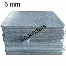 6 mm Recycled Plastic Boards