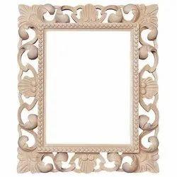 Designer Mirror Frames