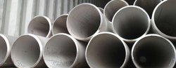 Stainless Steel Welded Pipe.