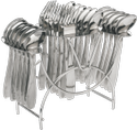 Stainless Steel Fancy Cutlery Set
