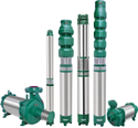 Cmc 0.5 To 30 Hp Water Filled Submersible Pump
