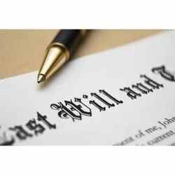 Personal Wills Services