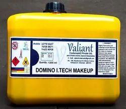 Domino I.Tech Makeup 1200 ML