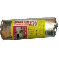White Colour Perma PU Sealant, Available in 600 ml Sausages