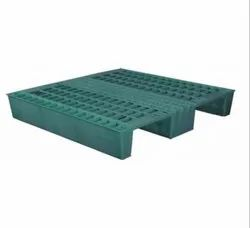 PIP-6622 Injection Molded Plastic Pallet