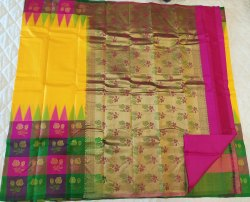 Trendy Diwali Sarees Collections 2020