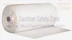 Thermal Insulation Ceramic Fiber Cloth