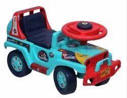 Mickey Mouse Safari Jeep