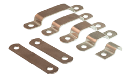Gang Clamps - Tube Clamps