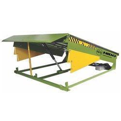 Nido Hydraulic Dock Leveler