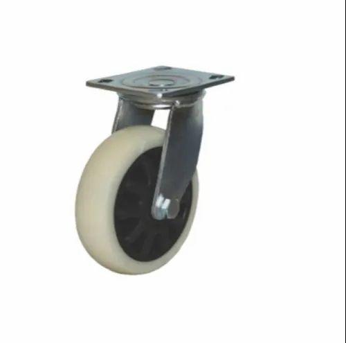 142 Mm Swivel MSI Series Castor Wheel