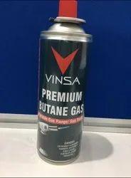 Butane Gas