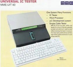 Universal IC Tester UIT 40