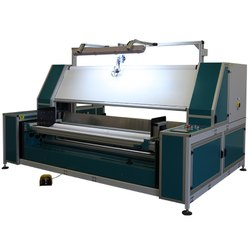Universal Fabric Inspection Machine