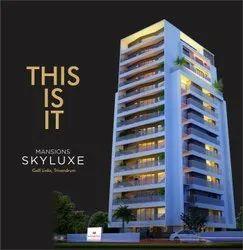 4BHK Residential Apartment