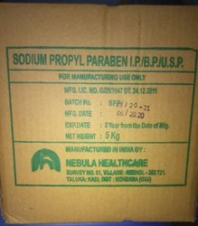 PROPYL PARABEN SODIUM (PPS)
