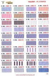 24001 School Uniform Shirting Fabric