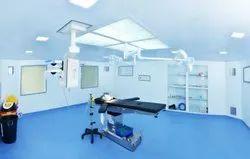 Hospital Operation Theatre