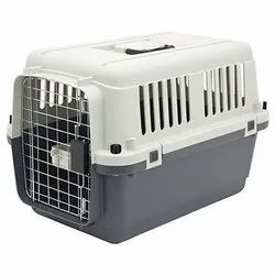 Dog IATA Specified Imported Pet Crates For Travel By Air