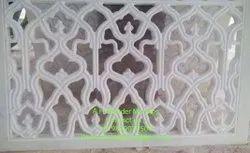 Stone Jalli Work