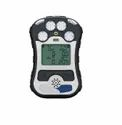 Combusted Portable Gas Detector